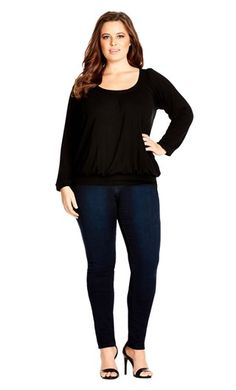 60190d864cc City Chic are the Leaders in Plus Size Womens Fashion specializing in Plus  Size Womens Dresses