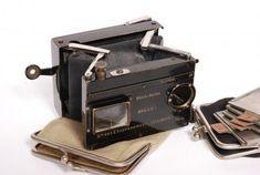 Block Notes Gaumont - Antiq Photo - Musée - [( 01. Appareils photo de collection|supprimer_numero)] - Achat, vente et estimation gratuite d'appareils photos anciens, de photographies de collection et de daguerréotypes.