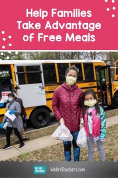 We're all worried about our students right now. Especially when it comes to meals. Here are some ideas for how to help. Healthy Kids, How To Stay Healthy, Healthy Living, Parent Newsletter, Food Insecurity, Social Channel, School Community, School Staff, Class Projects
