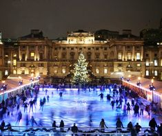 Christmas in London London in November and December is a magical place. There is so much to see and do and deco...