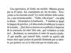 Contracorrientes: The Mirror Sub Español  Tarkovsky 1975