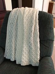Ravelry: Miracles Take A Little Time pattern by Just Lacy2