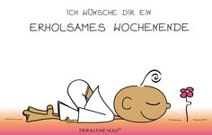 Erholsames Wochenende. Birthday Cards For Brother, Funny Birthday Cards, Weekend Humor, Friday Humor, Funny Greetings, Funny Greeting Cards, Gifts For Gin Lovers, Labor Day Quotes, Funny Memes