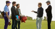 'Horrible Bosses 2' Images Introduce New Villains Christoph Waltz and Chris Pine -- When Nick, Dale and Kurt find their new business in jeopardy, they decide to kidnap the son of their oppressor in 'Horrible Bosses 2', which reunites original stars Jason Bateman, Charlie Day and Jason Sudeikis. -- http://www.movieweb.com/news/horrible-bosses-2-images-introduce-new-villains-christoph-waltz-and-chris-pine