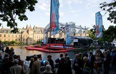 Festival Classique 2012 - Hofvijverconcert