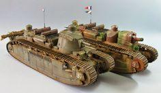 german vk tank series - Google Search