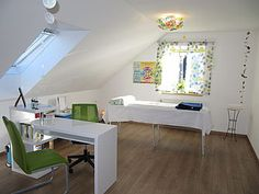 Galerie Office Desk, Anchor, Corner Desk, Cabinet, Space, Furniture, Home Decor, Holistic Center, Projects