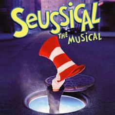 Seussical the Musical.  Such a cute and good show :)
