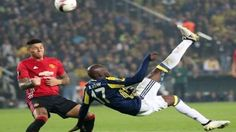 Another loss for Manchester United, this time in the Europa League group game against Fenerbahce in Istanbul, where Senegal's Moussa Sow scored a spectacular bicycle kick just two minutes into the clash. The score finished at 2-1 with Wayne Rooney scoring for United. 04.11.16