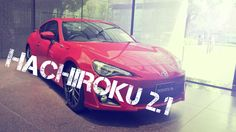 Toyota GT 86 Gets Updates In Japan, Soon Going Worldwide