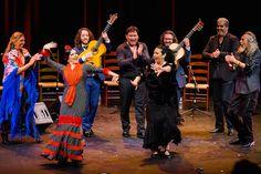 10th Anniversary Bay Area Flamenco Festival • Festival Flamenco Gitano