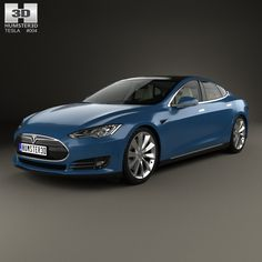 Buy Tesla Model S with HQ interior 2014 by on The model was created on real car base. It's created accurately, in real units of measurement, qualitatively and m. Tesla S, Tesla Motors, City Skylines Game, Mini Cooper D, Car 3d Model, Motivation Wall, Photoshop, Art Design, Design Ideas