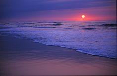 atlantic+ocean+beaches | Atlantic Beach, NC
