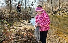 Frogs and Sprites: Creatures of the Forest Chantilly, Virginia  #Kids #Events