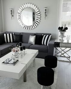 Cute Design Living Room