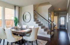 Fifth Avenue New Home Features | Westfield, IN | Pulte Homes New Home Builders…