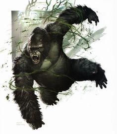 Skull+Island+King+Kong.jpg 1,397×1,600 pixels