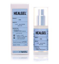 HealGel Eye From HealGel.co.uk