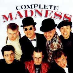 Madness - Complete Madness (1982) - MusicMeter.nl