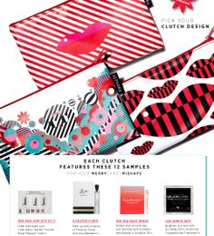 """holiday fix it kits, gwp at sephora with code """"FIXIT"""""""