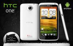Htc  one x+ em novo designer  Chegou o maior e mais arrogante modelo de 2012 modelos Android da HTC, o One X chegou alimentado por um chipset Tegra 3 com quad-core para ter o máximo em elogios portáteis.