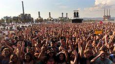 Barcelona Beach Festival-2016