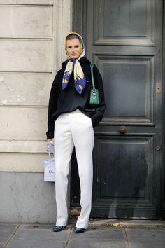 M's: Street Style Inspiration