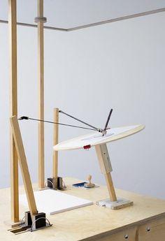 Olafur Eliasson (*1967), The endless study, 2005 (exhibition copy, 2007)
