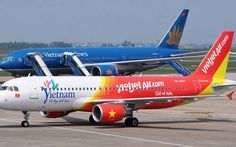 Dự kiến giá vé máy bay có thể giảm đến 1,3 triệu đồng/chặng-Diễn đàn nội thất