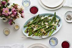 Roasted Asparagus ~ Sides, vegetables