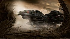 Forced Landing 2.0 by MarkusVogt on DeviantArt