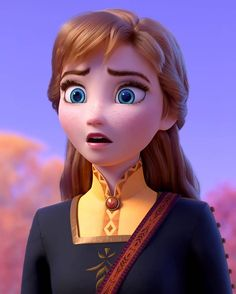 Disney Princess Facts, Disney Princess Frozen, Disney Princess Drawings, Disney Princess Pictures, Frozen Movie, Frozen Elsa And Anna, Princess Anna, Princesa Disney Frozen, Anna Disney