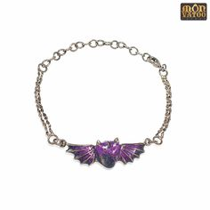 Black Amethyst Dragon Bracelet #PurpleDragon #DragonAccessories #DragonCharm #DragonBangle #VioletDragon #DragonJewellery #WingBracelet #DragonBracelet #WingJewellery #PurpleDragonCharm #WingJewelry #dragon #DragonJewelry Dragon Bracelet, Dragon Ring, Dragon Jewelry, Black Amethyst, Amethyst Gemstone, Deep Purple Color, Dark Purple, Ring Necklace, Stud Earrings