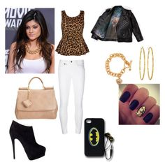 """""""Sem título #66"""" by malena-336 ❤ liked on Polyvore featuring Giuseppe Zanotti, Burberry, Brooks Brothers, Juicy Couture and Dolce&Gabbana"""