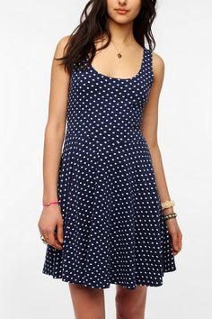 Polka dots :D #UrbanOutfitters