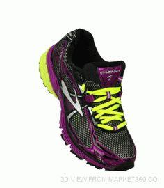 Brooks Ravenna 4 Running Shoes