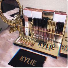 Kylie Jenner Kylie Cosmetics Labiales ❤💄
