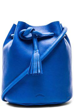 Shaffer The Dana Bucket Bag