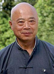 Master Chu King Hung