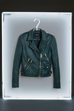 LOLA - JACKETS - Doma Leather