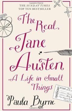 The Real Jane Austen by Paula Byrne http://www.amazon.co.uk/dp/0007358342/ref=cm_sw_r_pi_dp_PfUevb0Q6A8DK