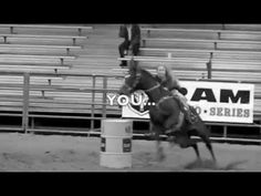 This is so true do you think barrel racing is easy?