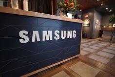 Samsung Studio at SXSW 2016