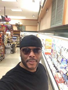 All things Tyler Perry