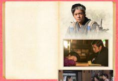 窪田正孝インタビュー「朝市が好きになった人。」|NHK連続テレビ小説「花子とアン」