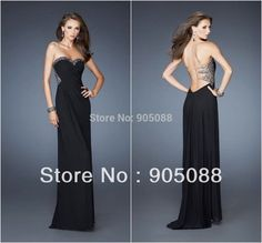 1930s Style Prom Dresses, Formal Dresses, Evening Gowns