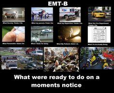 EMT-B