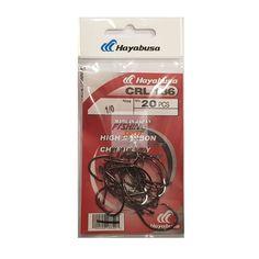 Αγκίστρι Hayabusa CRL 186 High Carbon - Chemically Sharpened Drinks, Drinking, Beverages, Drink, Beverage