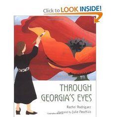 Through Georgia's Eyes (O'Keefe)