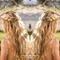 Blonde balayage root smudge sombre custom colorbalayageombr boho hair prom hair dance hair beach waves blonde custom colorbalayageombr pmusecretfo Choice Image